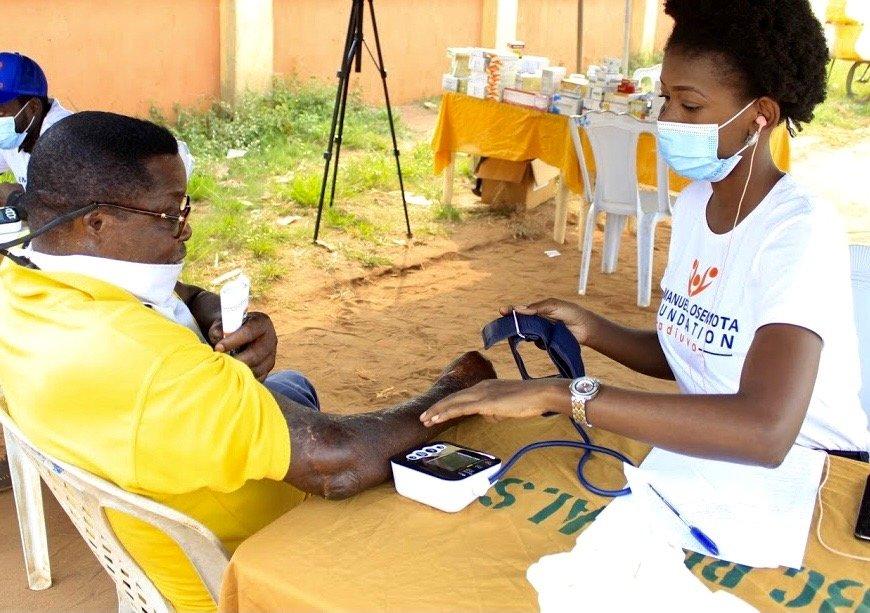 Medical Outreach