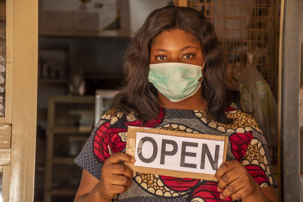 Emmanuel Osemota Foundation provides interest-free loans to empower women