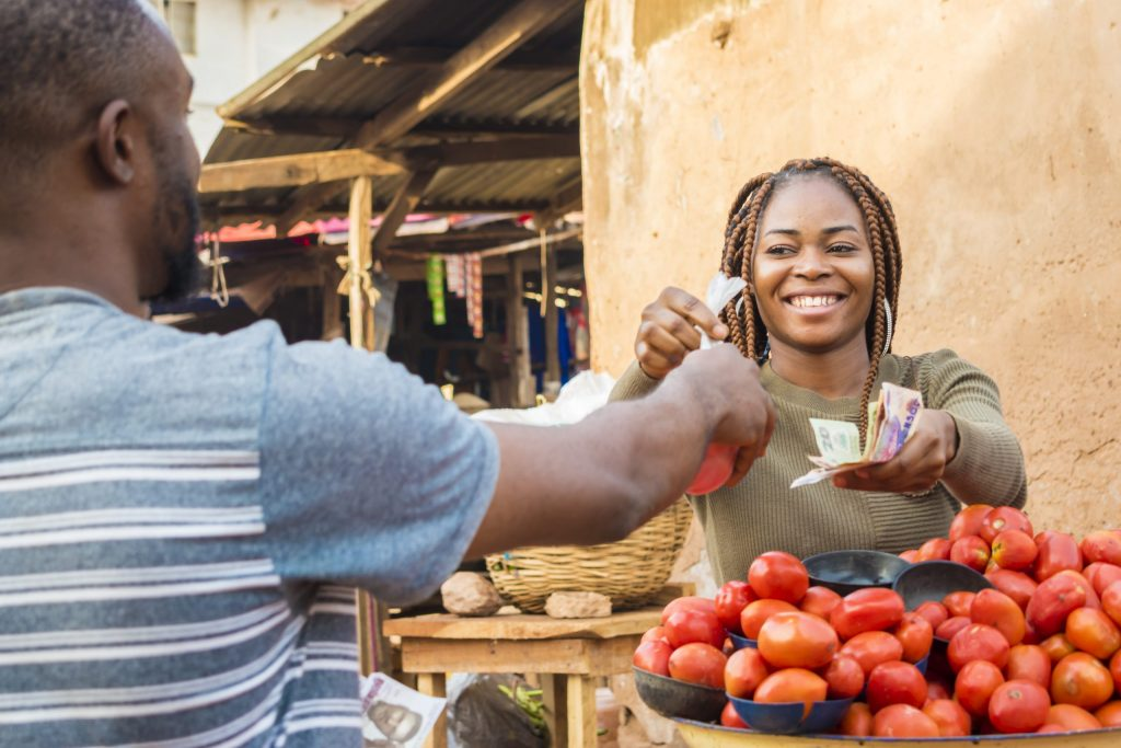 Emmanuel Osemota Foundation empowering women with interest-free loans