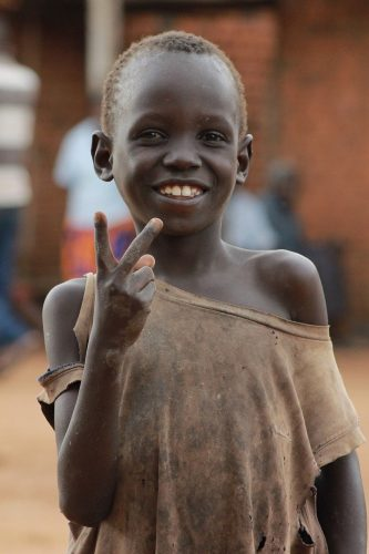 uganda, africa, poverty